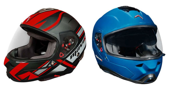 Helmet Safety Rules Revised: Government To Allow For Foreign Helmets To Be Sold Starting 4 September