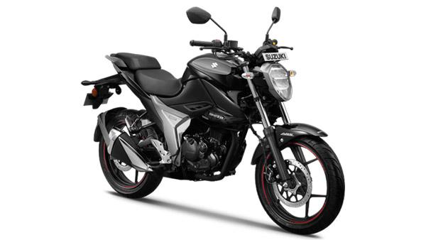 Suzuki Gixxer, Gixxer SF, And Gixxer MotoGP Edition Prices Increased: Details