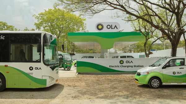 Ola In-App Tipping Feature Introduced For Customers To Credit Drivers On Trips: Details