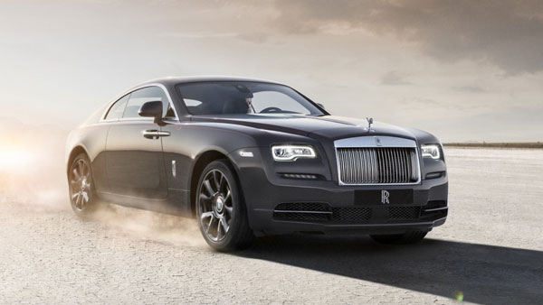 Rolls-Royce Models Now Feature Micro Environment Cleaning Technology