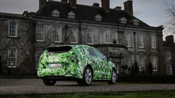 Skoda Enyaq iV SUV Global Unveil Confirmed For 1st September: Skoda's First All-Electric SUV