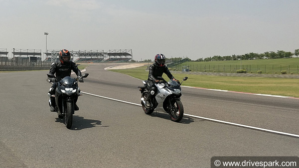 Suzuki Gixxer, Gixxer SF, And Gixxer MotoGP Edition Prices Increased: Details