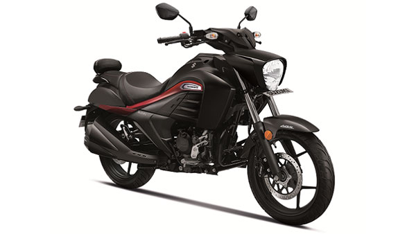 Suzuki Intruder Receives A Price Hike: Here's Everything You Need To Know
