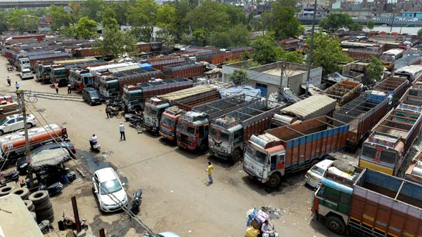 Tamil Nadu Government Will Not Consider Road Tax Relief During The Lockdown Period