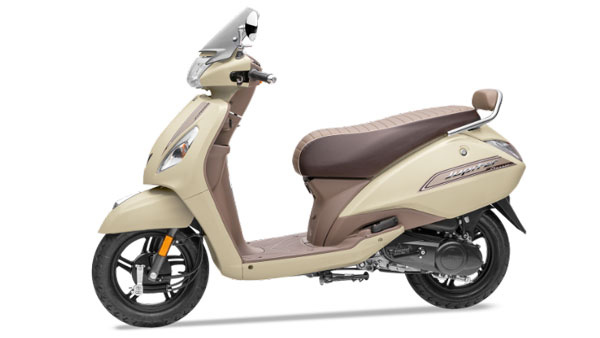 TVS Increases The Prices Of The BS6 Jupiter For The Second Time