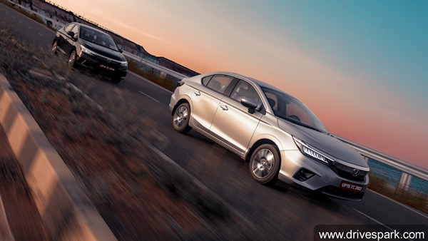 New (2020) Honda City Variants Explained In Detail: Features, Prices, Specs & Everything Else