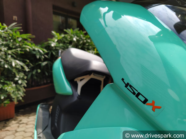 Ather To Launch Tyre Pressure Monitoring System And Smart Helmets For The 450X Soon