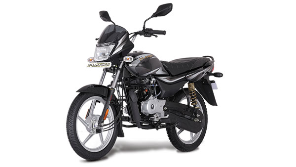 Bajaj Platina 100 ES Disc Brake Variant Price Revealed: No Official Statement From Brand