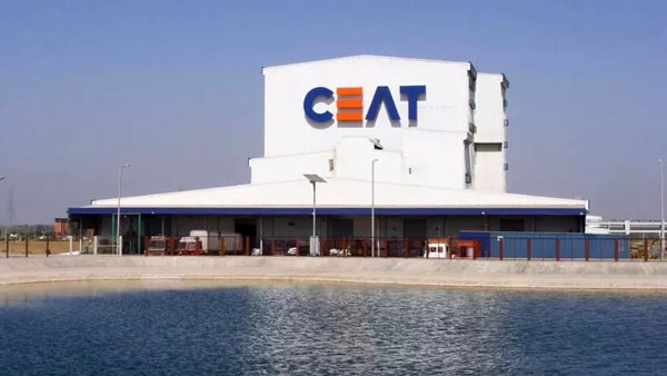 CEAT Tyres Introduces A Contactless Service Offering For Its Customers In India