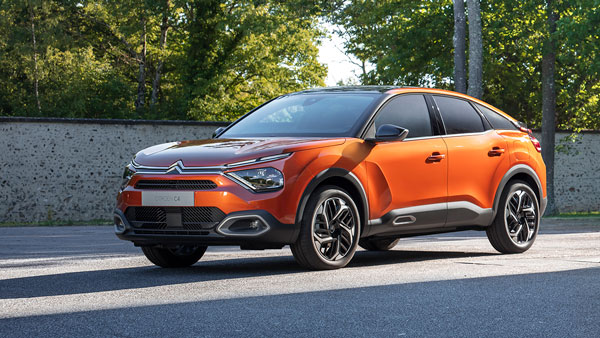 Citroen C4 & e-C4 SUV Details Revealed: SUVs Being Considered For The Indian Market?