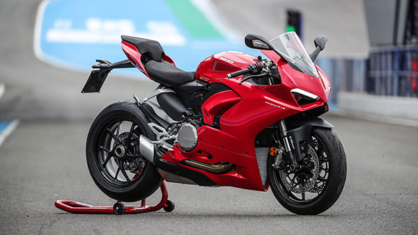 Ducati To launch Three More BS6 Compliant Motorcycles In India This Year