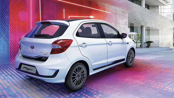 Ford Figo Petrol Automatic Launch To Take Place In August: Expected Price, Updates, Specs & Other Details Revealed