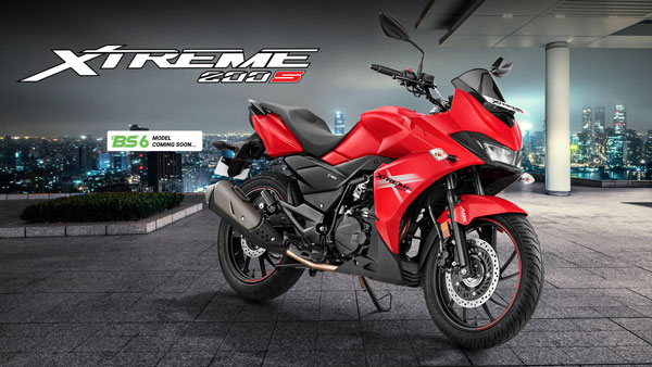 Hero Xtreme 200S And Xpulse 200T BS6 Compliant Models To Launch Soon: Details