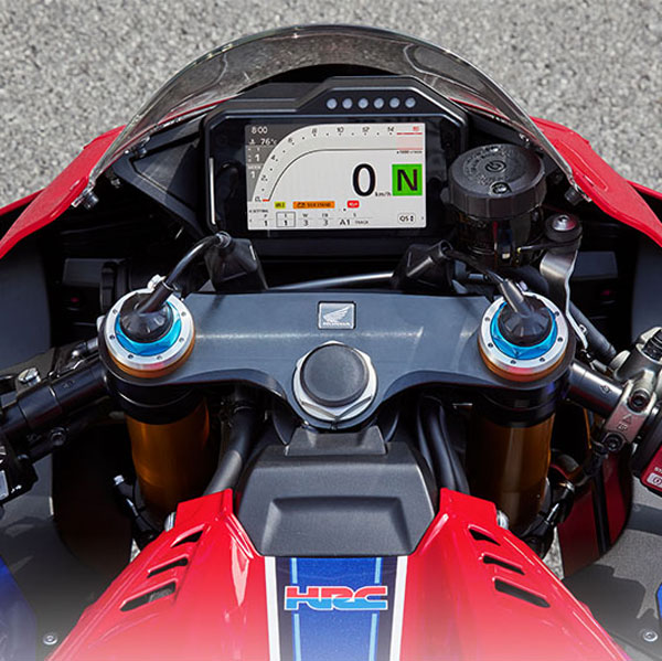 Honda Commences Bookings For The New CBR1000RR-R Fireblade and Fireblade SP In India