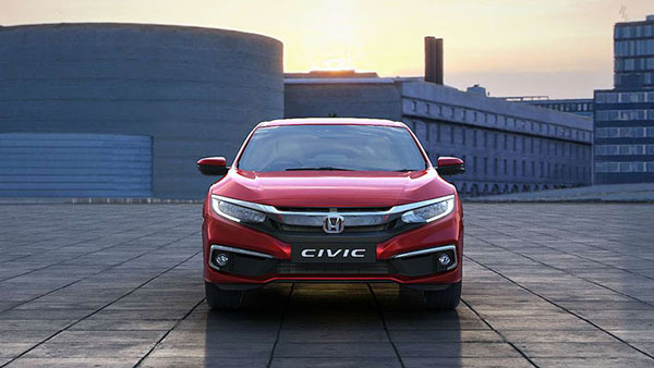 Honda Civic BS6 Diesel Launched In India At Rs 20.72 Lakh: Specs, Features, Variants, Bookings, Delivery & All Other Updates Explained