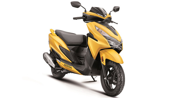 Honda Two-Wheeler Launches Online Booking Platform For Its Customers: Read More To Find Out