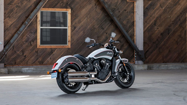 Indian Motorcycle To Launch BS6 Compliant Models Closer To The End Of The Year
