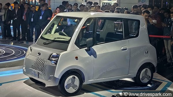 Mahindra To Launch Three Electric Vehicles In Current Financial Year: Details