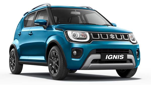 Maruti Suzuki Ignis Zeta Variant Receives New Feature Upgrade: Details