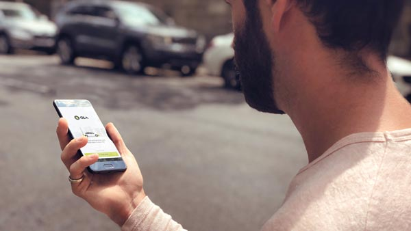 Ola Introduces In-App Tipping Feature For Customers To Credit Drivers On Trips