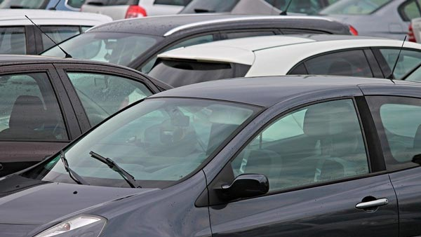 Passenger Vehicle Registrations Drop 38 Percent in June: FADA