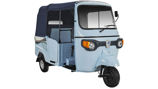 Piaggio Launches Online Sales Platform For Commercial Vehicle Range In India