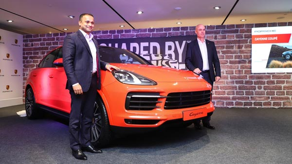 Porsche India Director Pawan Shetty Quits After Almost Five Years With The Brand