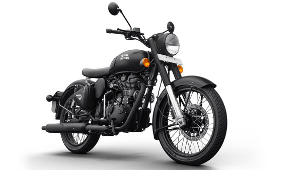 Royal Enfield Sales Report For June 2020: The Company Registers 35,065 Units Sold