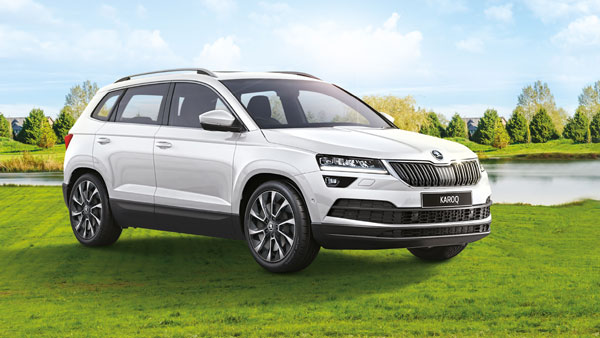 Skoda Karoq Sales Registers 151 Units In June 2020: Here Are All The Details