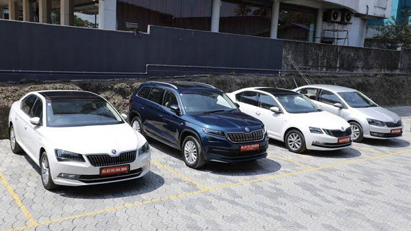 Skoda India Launches A Contactless Program For Its Customers: Details & More