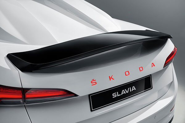 Skoda Unveils Slavia Roadster Built By Its Student Car Project