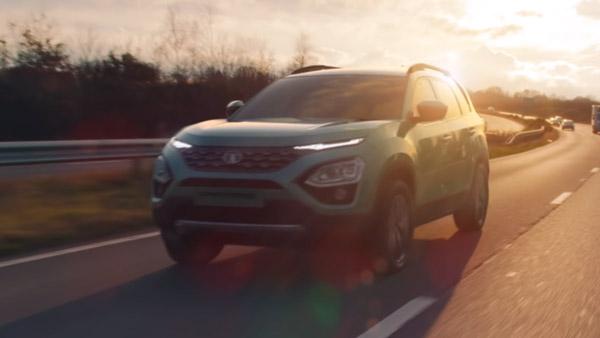 Tata Motors To Introduce An MPV To Rival Maruti Suzuki Ertiga: Here Are All Details