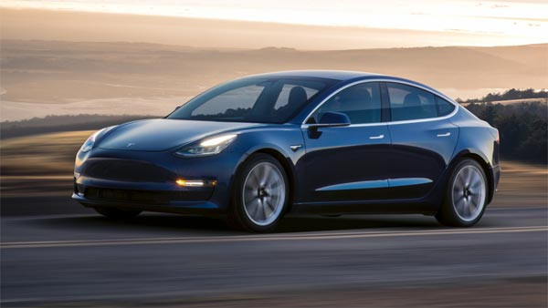 Tesla Model 3 Likely To Launch In The Indian Market Soon: Read More To Find Out