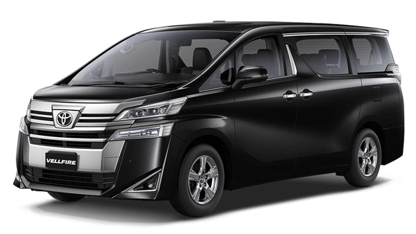 Toyota Vellfire 49 Units Sold In July: Demand Increases For Luxury MPV In India