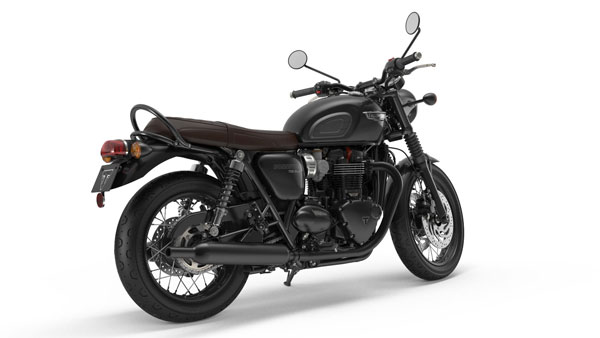 Triumph Motorcycle Expected To Hike Prices For The Bonneville Range In India: Read More To Find Out