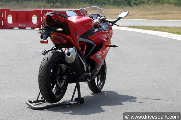 TVS Apache RR310 BS6 Price Hike Announced: Details