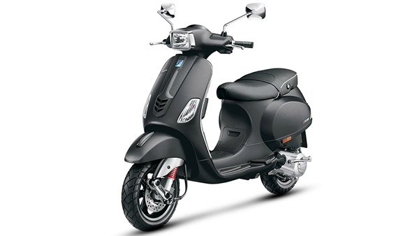 2020 Vespa VXL & SXL Facelift Models Pre Bookings Commence Ahead Of Launch