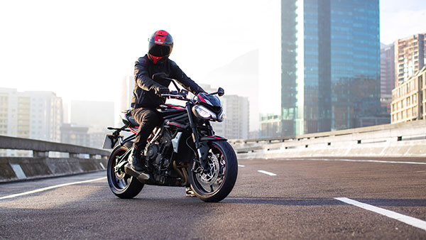 Triumph Street Triple R India Launch On August 11: New Teaser Video & Other Details