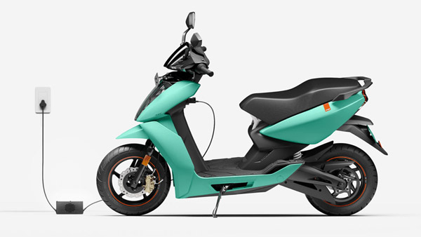 Ather Energy To Enter Delhi Market Soon: The 450X To Be Priced Rs 15,000 Lower