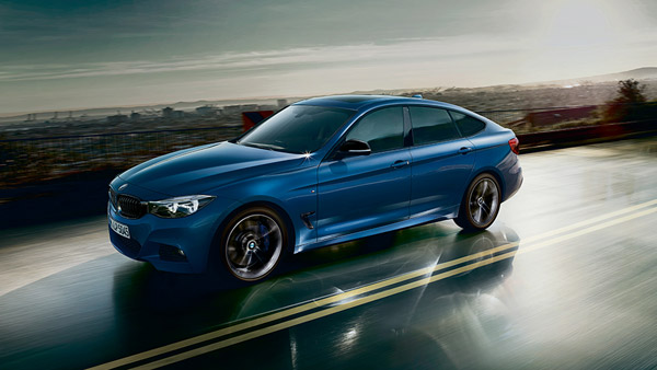 New BMW 3 Series GT 'Shadow Edition' Launched In India At Rs 42.50 Lakh: Specs, Features, Changes, & All Other Details
