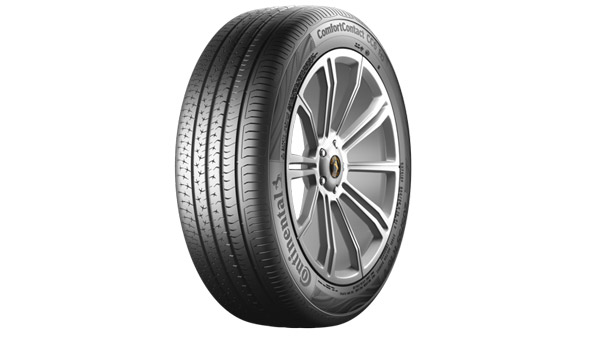 Continental Launch Generation 6 Made In India Passenger Vehicle Tyres: Details