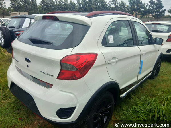 Ford Freestyle Flair Launched In India At Rs 7.69 Lakh: Specs, Features & All Other Updates