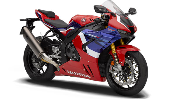 Prices For The New CBR1000RR-R Fireblade And Fireblade SP Will Leave You Surprised