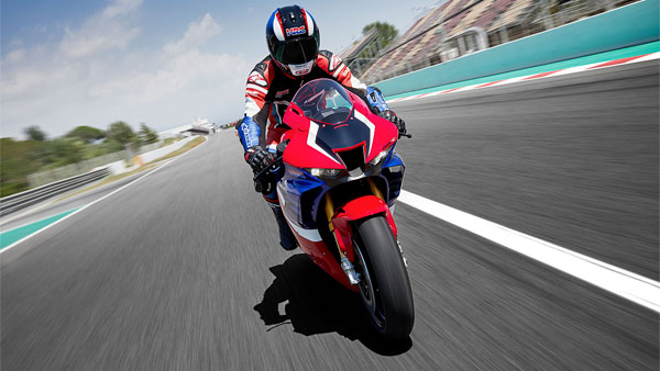 Prices For The New CBR1000RR-R Fireblade And Fireblade SP Will Leave You Surprised: Details & Specifications