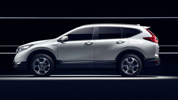 Honda Likely To Introduce A Hybrid Car In 2021: Read More To Find Out