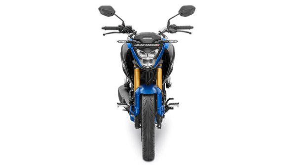 New Honda Hornet 2.0 Launched In India At Rs 1.26 Lakh: Specs, Features, Bookings, Deliveries, Rivals & All Other Details