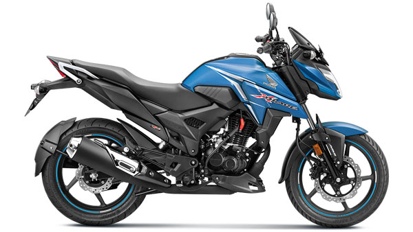 Honda X-Blade BS6 Receives The First Price Hike After Being Launched: Here Are The New Prices