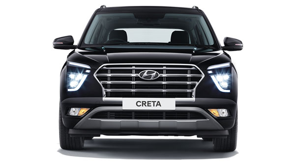 Hyundai Creta Outsells Kia Seltos For Third Month In A Row: Sales Report For July 2020