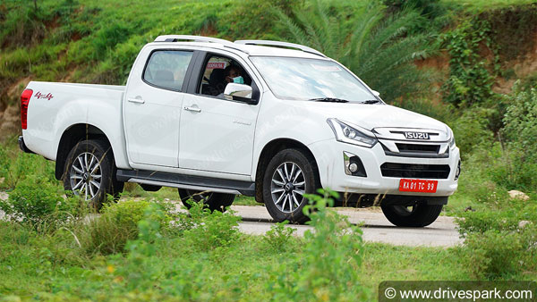 Isuzu BS6 Models Expected To Arrive At Dealerships In September: Details
