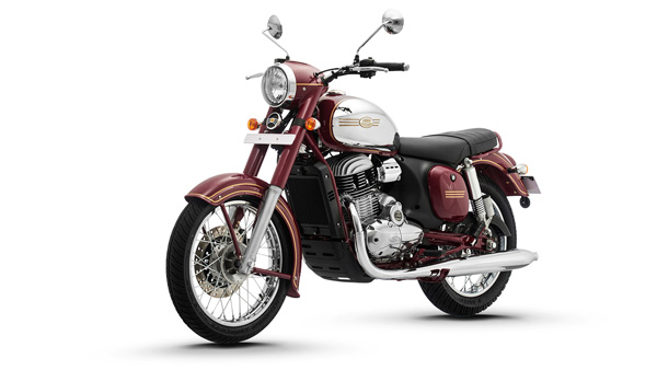 Jawa & Jawa Forty Two BS6 Deliveries Begin In India: New Changes Made